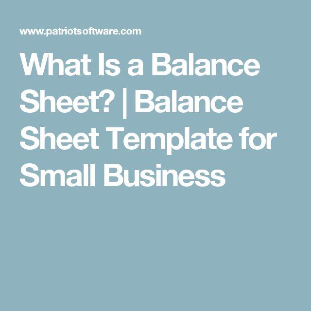 Best 25+ Balance sheet ideas on Pinterest Gary meme, Character - balance sheet