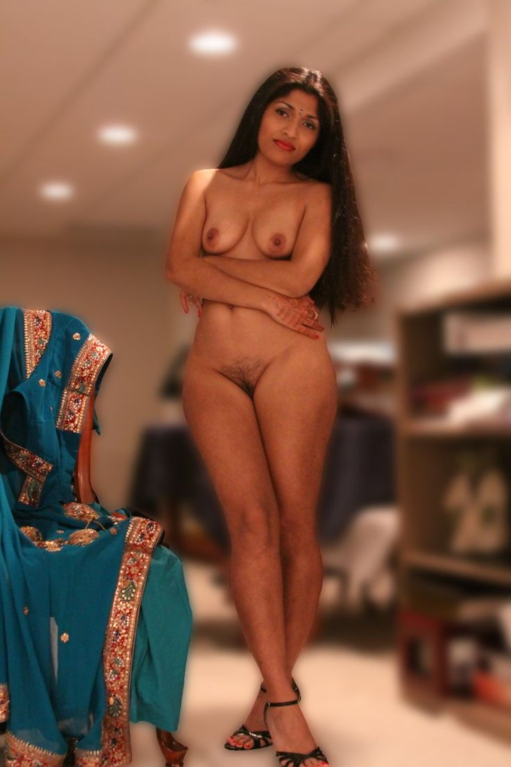 Indian jothi hairy