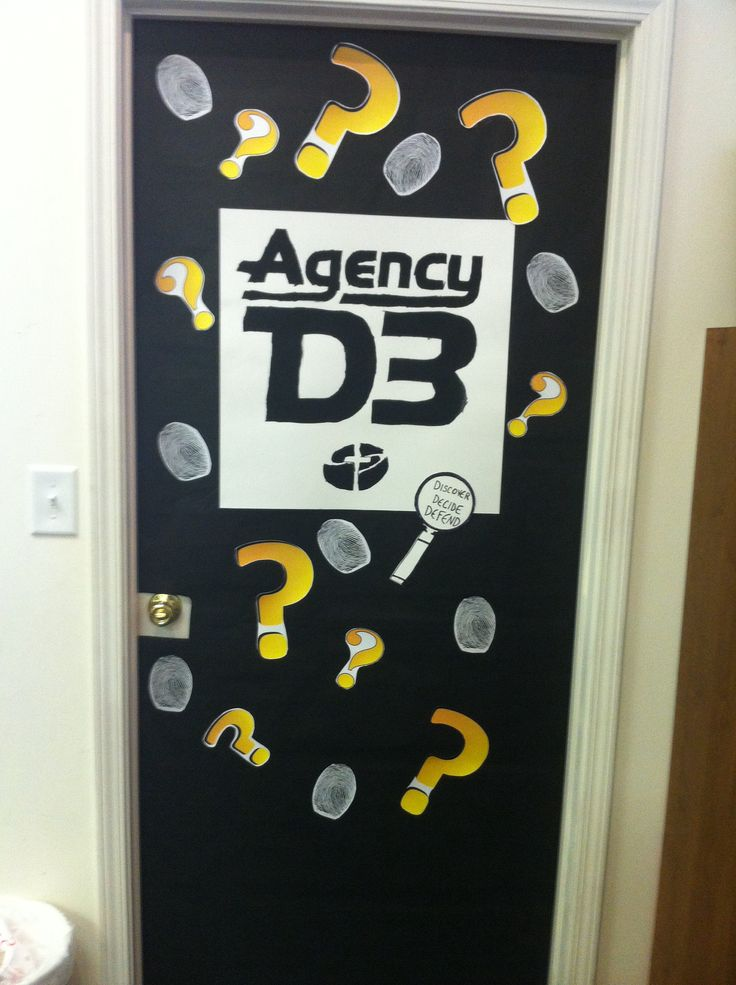 328 Best Images About Agency D3 Vbs On Pinterest Science