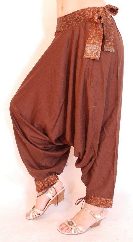 2138 Rayon Alibaba Hosen-Kleider afgani Hosen-Hosendamen tragen Kleider hinu indu ropa vetement Indien-Hosen und Shorts-Produkt ID:114017053...