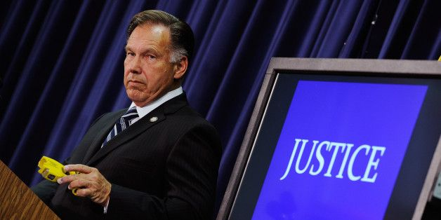 LOS ANGELES -- The Orange County Bar Association this week issued a strong condemnation of the county's Office of the District Attorney, accusing it of trying to intimidate an O.C. Superior Court j...