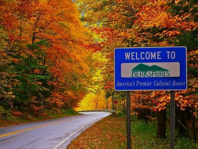 Home Sweet Home, the beautiful Berkshires, MA