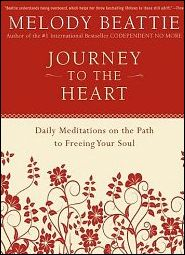 Love this book with Daily Meditations by Melody Beattie
