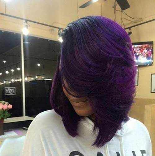Superb 1000 Ideas About Black Women Hairstyles On Pinterest Woman Hairstyle Inspiration Daily Dogsangcom
