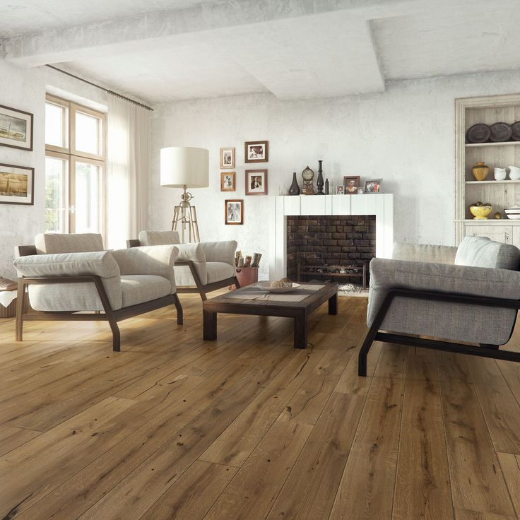 Colours Sotto Caramel Oak Real Wood Top Layer Flooring Pack