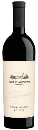 Robert Mondavi 2008 Reserve Cabernet Sauvignon – Red Wine         Red Wine by Robert Mondavi from Napa Valley, California. The 2004 vintage of this wine was ranked #9 on the Wine Spectator's Top 10 Wines of 2007 Intensely fragrant with aromas of creme de cassis, graphite and notes of lavender and bay. Rich flavors…    Napa Wines