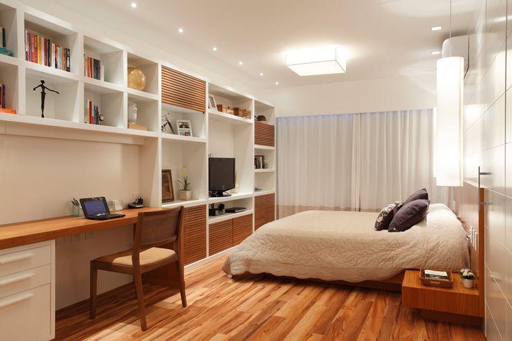 Apartamento Jardins / Adriana Sadala e Maria Eduarda Gomide