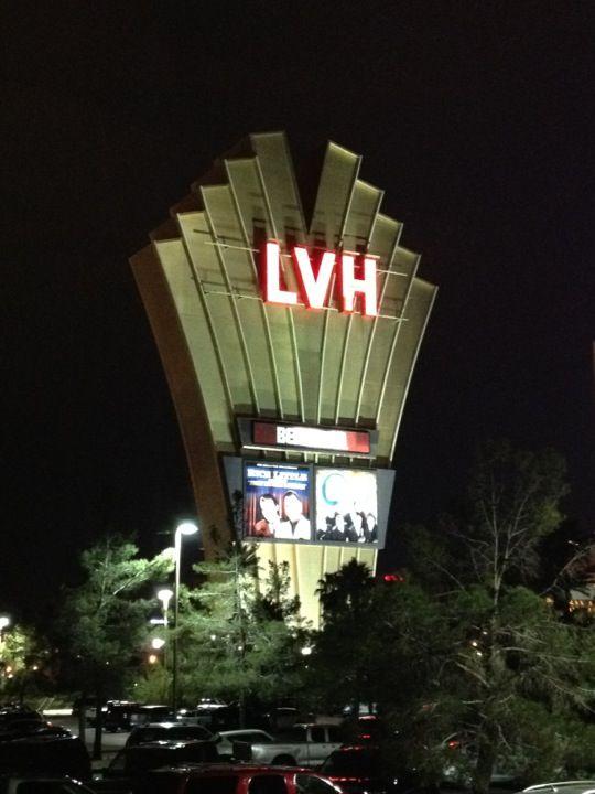 LVH - Las Vegas Hotel & Casino in Las Vegas, NV