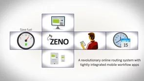 One of our animated explainer videos for OPSI Systems detailing their ZENO Fleet Management App.
