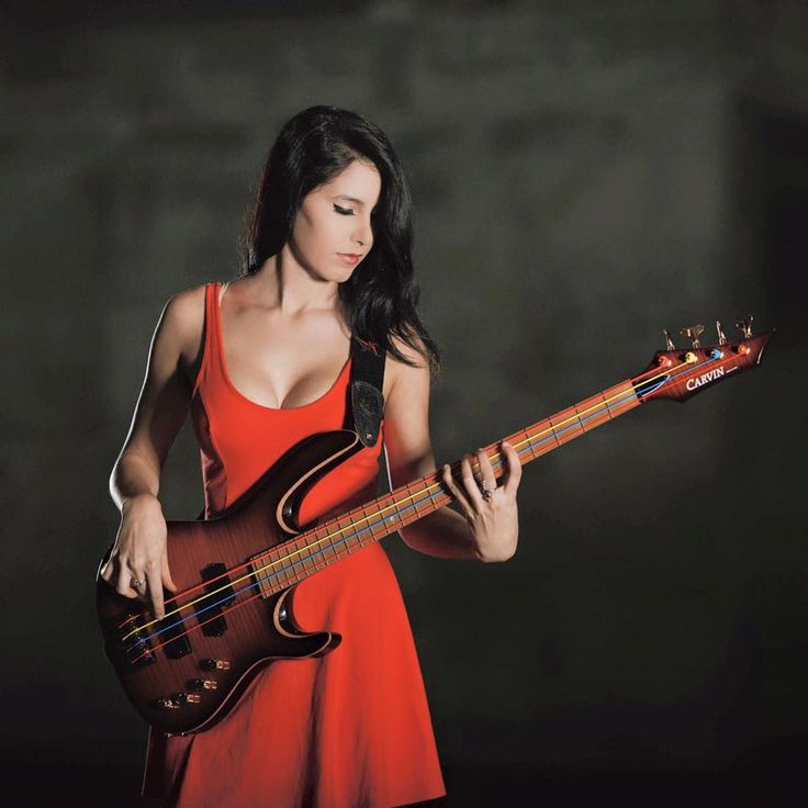 245 best female bass players images on pinterest bass guitars music and electric guitars. Black Bedroom Furniture Sets. Home Design Ideas