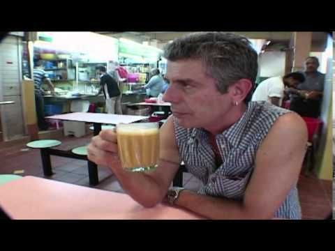 """Anthony Bourdain - A Cooks Tour """"Singapore, New York in Twenty Years"""" S2E10 - WATCH VIDEO HERE -> http://singaporeonlinetop.info/food/anthony-bourdain-a-cooks-tour-singapore-new-york-in-twenty-years-s2e10/    See international cooking and travel superstar Anthony Bourdain in his orginal television show, """"A Cook's Tour."""" The complete series: All 35 episodes from Anthony Bourdain's first TV series. The #1 food writer and televison presenter in the world, and star of Tr"""