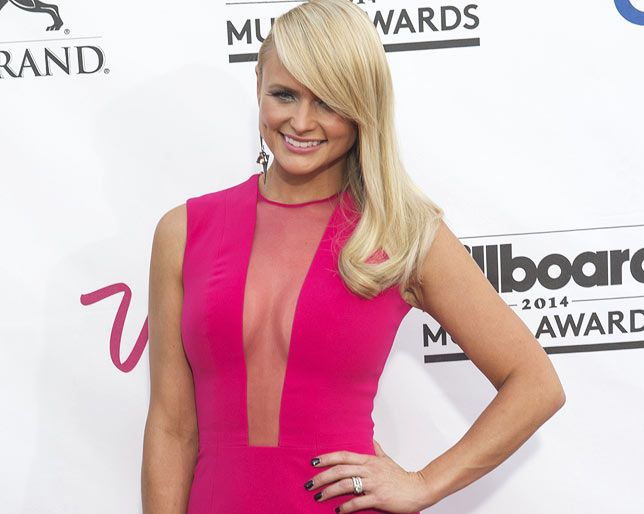 4 Tricks Miranda Lambert Used to Lose Weight - I love this girl :)