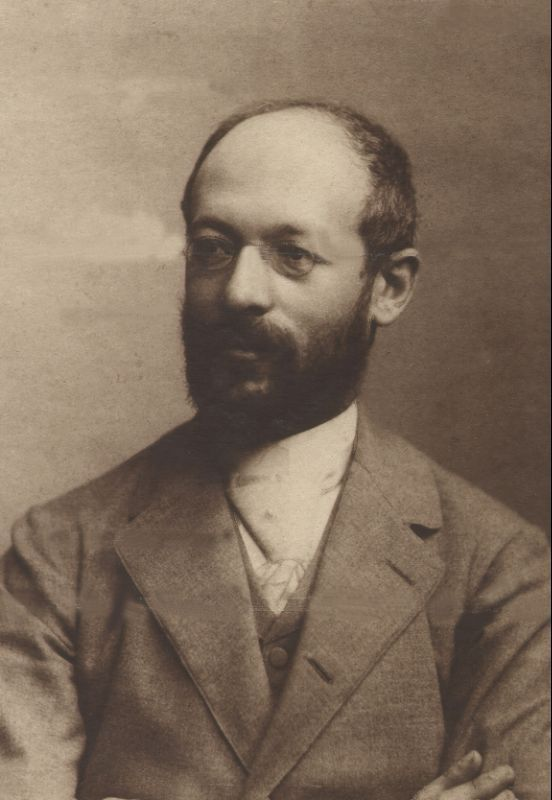 Georg Simmel (Sociologist)