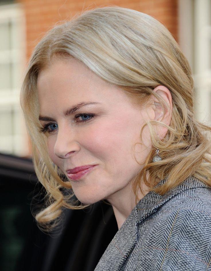 """Nicole-Kidman, inesquecível em """" As horas'. Melhor momento."""