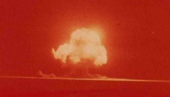 Cause: The US had been developing an atomic weapon since 1940, but had yet to use it. When the US finally ran a successful test of the weapon, Germany had been defeated, but the war with Japan was ongoing. President Truman ordered the new weapon to be used to bring the war to an end instead of attempting to invade Japan.