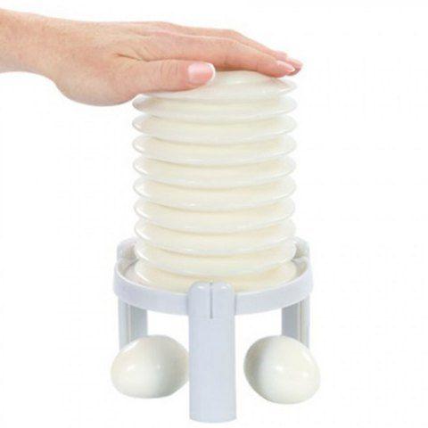 SHARE & Get it FREE | Stylish Magic Eggstractor Boiled Eggs PeelerFor…