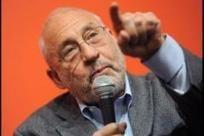 De wereldberoemde econoom en Nobelprijswinnaar Joseph Stiglitz gaat Beppe Grillo helpen