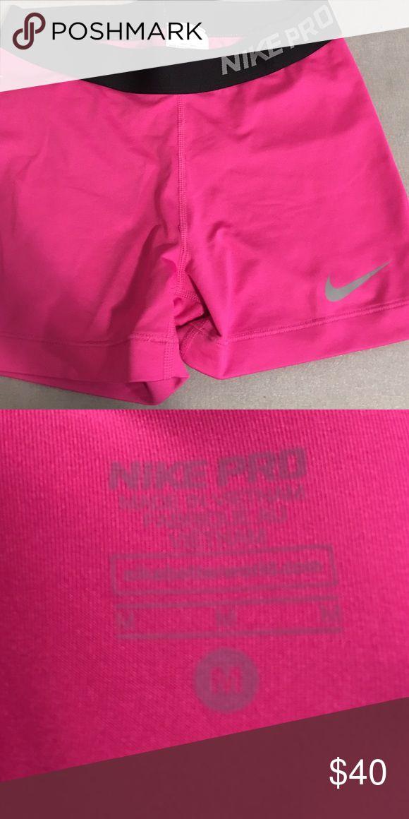 Nike dri fit shorts Nike dri fit shorts. Never worn. Nike Shorts