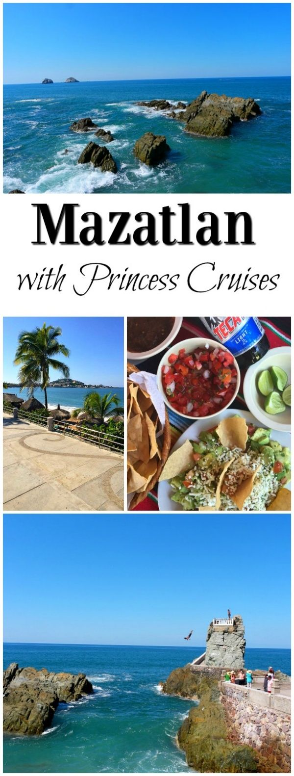 Princess Cruises Excursions in Mazatlán, Mexico~ while traveling aboard the ship The Ruby Princess #ComeBackNew