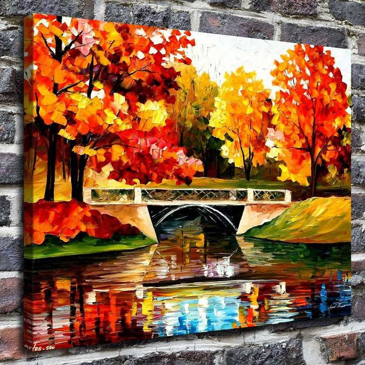 Best 25+ Scenery paintings ideas on Pinterest   Sunset ...