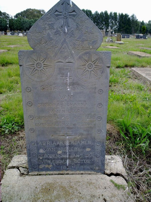 Heilbron - siblings in one grave - died on the same day