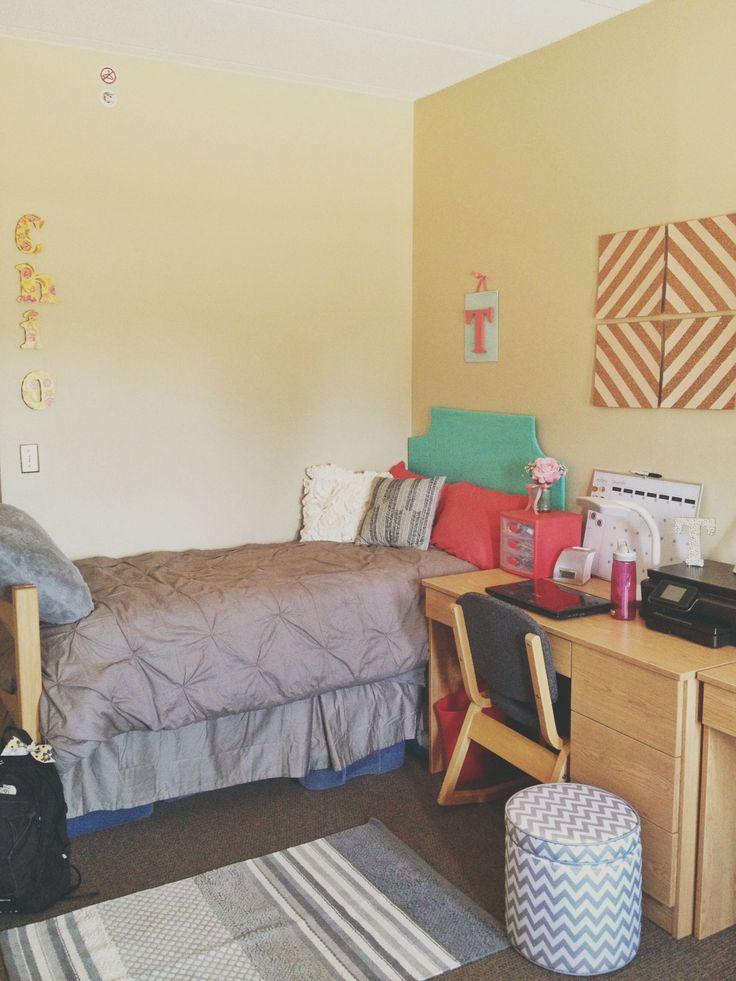 844 best images about Dorm Inspo on Pinterest  College  ~ 054541_Aqua Dorm Room Ideas