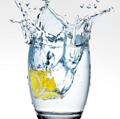Bol Su İçmek Güneş Çarpmasını Önlüyor