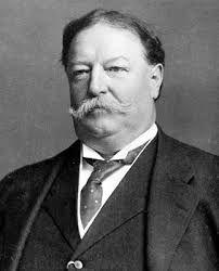 Presidents: William Howard Taft