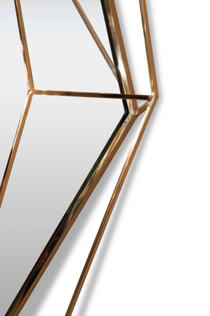 The best inspirations for your next interior design project! Discover the right midcentury modern mirrors at http://essentialhome.eu/