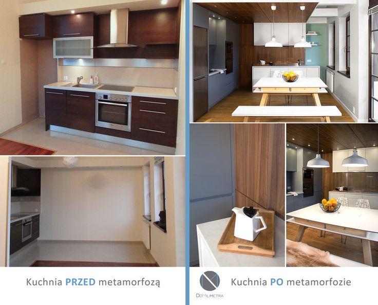 Urządzanie kuchni - błędy, porady, projekty - Dom