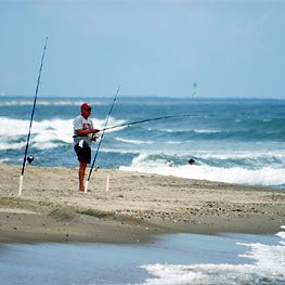 Rose Glen North Dakota ⁓ Try These Outer Banks Fishing In May