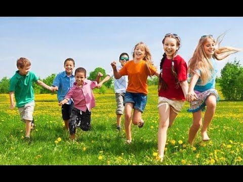 Dünya Çocuk Günü - YouTube