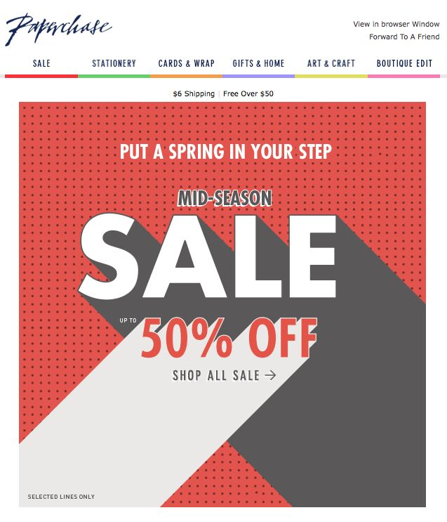 Paperchase - Sale Online