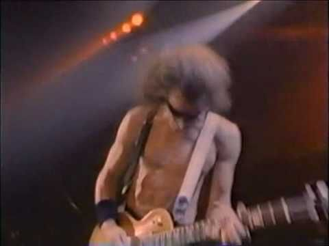 Ted Nugent - Great White Buffalo (1987) - (the greatest Nuggent song!)