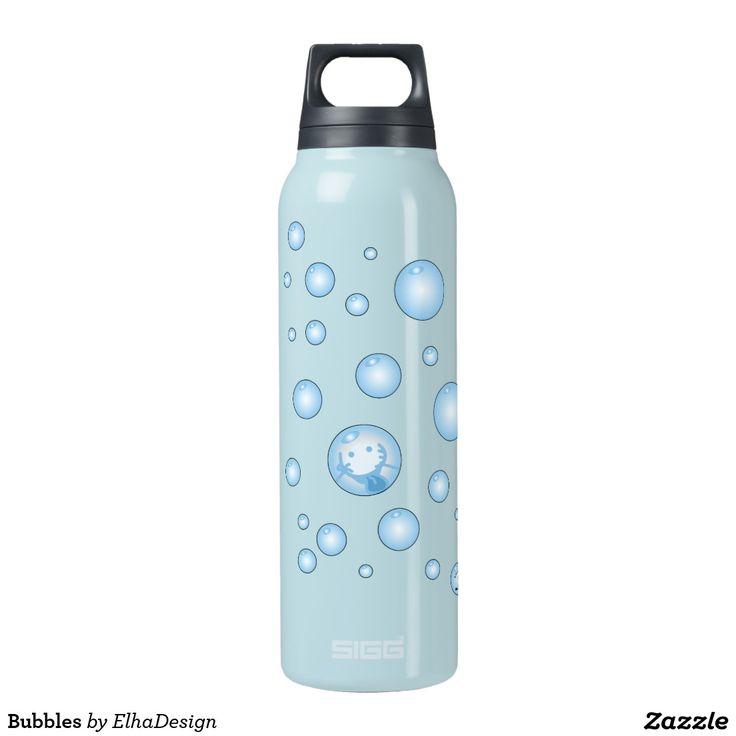 SIGG water bottle Hot/Cold