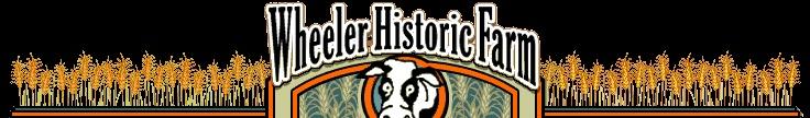 Wheeler Farm- tour an old fashioned farm, milk a cow and ride in a tractor drawn wagon