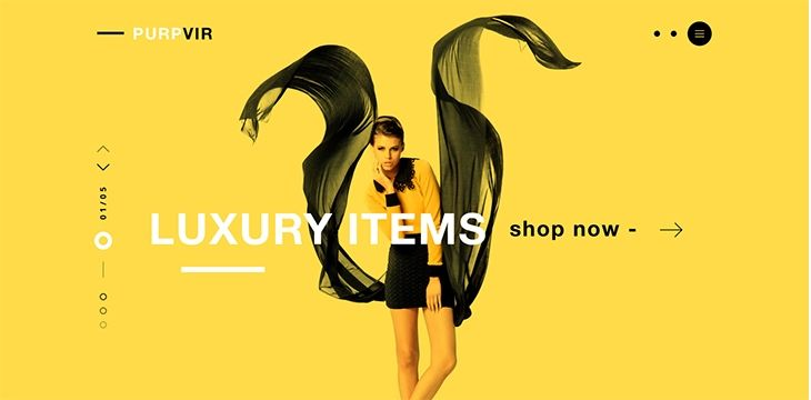 50 Examples Of Modern Ecommerce Web Design