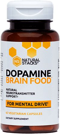 One of the most powerful dopamine supplements in the world designed to improve your balance, increase motor function, and improve learning capacity.