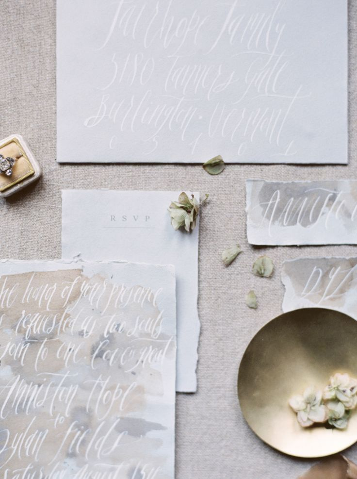 Lunar Tinted Stationery Suites 116 best Beach
