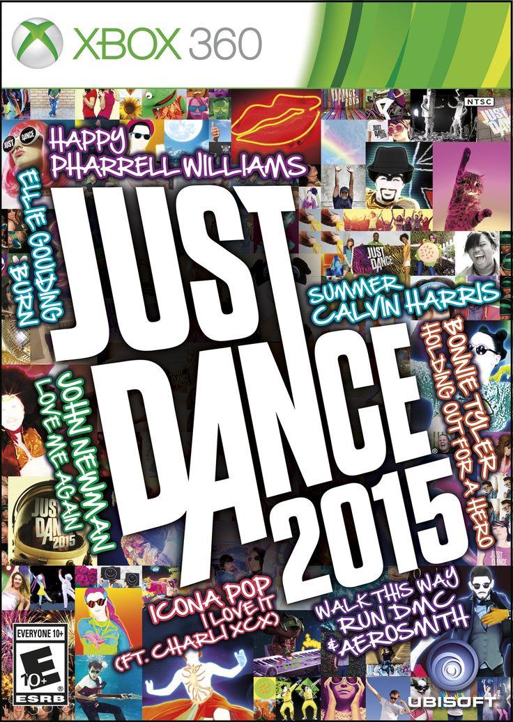 Amazon.com: Just Dance 2015 - Xbox 360: Video Games