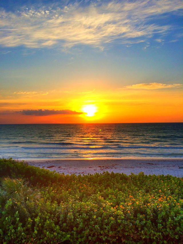 Melbourne Beach, Florida