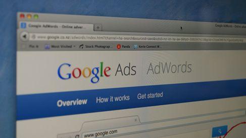Search Engine Marketing - using Google Adwords