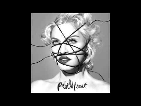 """Rebel Heart's strongest moments (consistent with Madonna's track record) marry heartache, petulance, and swirling disco, from the soaring, gospel-tinged first single 'Living for Love' to upcoming single 'Ghosttown,' a crunchy, ominous, totally dance-able ode to isolation/devotion."" Read the rest here: http://reelroyreviews.com/2015/03/10/thought-i-belonged-to-a-different-tribe-madonnas-rebel-heart/"