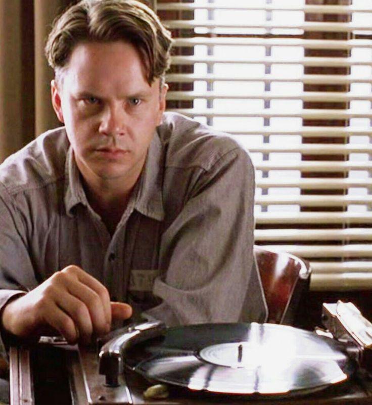 Shawshank Redemption, Dir. Frank Darabont (1994)