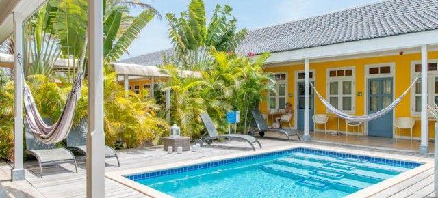 Last Minute Karibik - 9 Tage Curacao im sehr guten Boutique Hotel nur 599€ inklusive Hin- und Rückflug