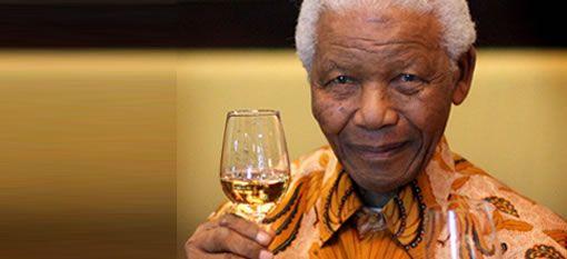 Sour grapes threaten to spoil Mandela wine