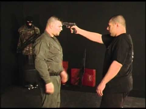Military Krav Maga 4/6 Israeli Defence Force. Krav is reality based self defence system originating from Israel. Well worth a look for those interested in pragmatic self defence.
