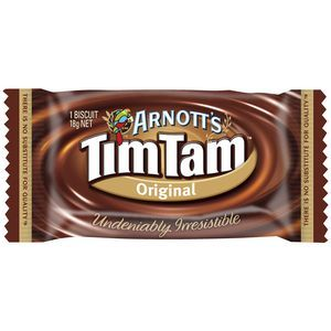 Arnotts Original Individual Tim Tams Pack Box of 150 Nothing like a treat while you work ;)
