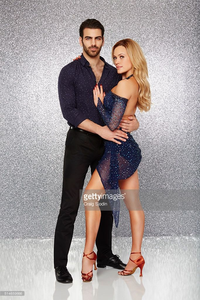 Nyle DiMarco and Peta Murgatroyd - The stars grace the ballroom floor for the first time on live national television with their professional partners during the two-hour season premiere of 'Dancing with the Stars,' which airs MONDAY, MARCH 21 (8:00-10:01 p.m., ET) on the ABC Television Network. (Photo by Craig Sjodin/ABC via Getty Images)'n