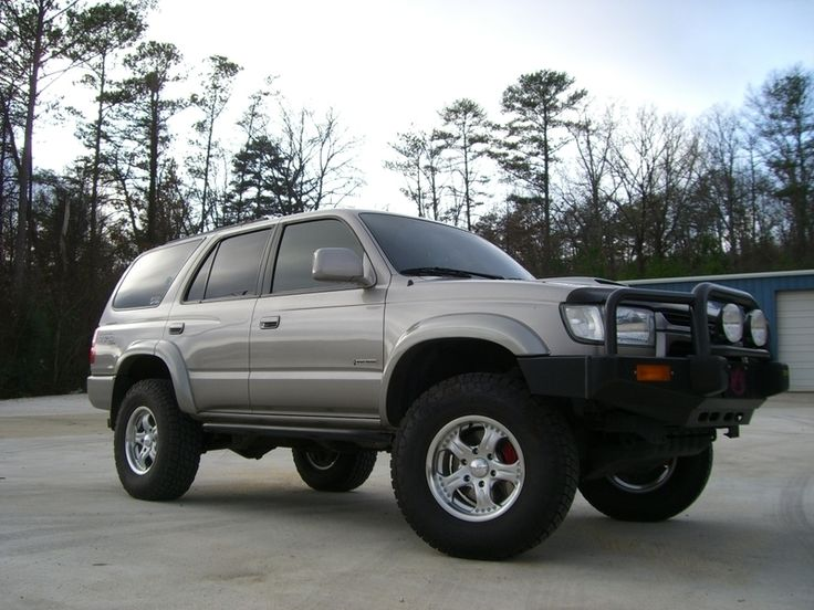 Best 25 Toyota Runner Ideas On Pinterest Toyota X